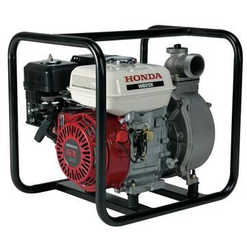 Honda WB20